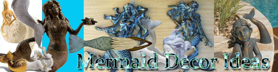 Mermaid Decor Ideas